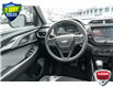 2021 Chevrolet TrailBlazer LT (Stk: 35070AU) in Barrie - Image 12 of 26