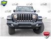 2021 Jeep Wrangler Sport (Stk: 34841D) in Barrie - Image 3 of 22