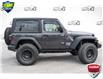 2021 Jeep Wrangler Sport (Stk: 34841D) in Barrie - Image 4 of 22
