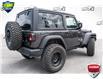 2021 Jeep Wrangler Sport (Stk: 34841D) in Barrie - Image 5 of 22