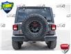 2021 Jeep Wrangler Sport (Stk: 34841D) in Barrie - Image 6 of 22