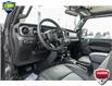 2021 Jeep Wrangler Sport (Stk: 34841D) in Barrie - Image 8 of 22