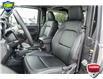 2021 Jeep Wrangler Sport (Stk: 34841D) in Barrie - Image 9 of 22