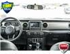 2021 Jeep Wrangler Sport (Stk: 34841D) in Barrie - Image 11 of 22