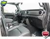 2021 Jeep Wrangler Sport (Stk: 34841D) in Barrie - Image 12 of 22
