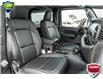 2021 Jeep Wrangler Sport (Stk: 34841D) in Barrie - Image 13 of 22