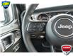 2021 Jeep Wrangler Sport (Stk: 34841D) in Barrie - Image 15 of 22