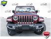 2021 Jeep Wrangler 4xe (PHEV) Sahara (Stk: 35251D) in Barrie - Image 3 of 24