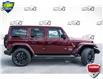2021 Jeep Wrangler 4xe (PHEV) Sahara (Stk: 35251D) in Barrie - Image 4 of 24