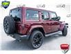 2021 Jeep Wrangler 4xe (PHEV) Sahara (Stk: 35251D) in Barrie - Image 5 of 24