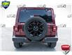 2021 Jeep Wrangler 4xe (PHEV) Sahara (Stk: 35251D) in Barrie - Image 6 of 24