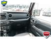 2021 Jeep Wrangler 4xe (PHEV) Sahara (Stk: 35251D) in Barrie - Image 13 of 24