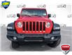 2021 Jeep Wrangler Unlimited Sport (Stk: 35188D) in Barrie - Image 3 of 25