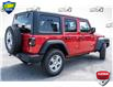 2021 Jeep Wrangler Unlimited Sport (Stk: 35188D) in Barrie - Image 5 of 25