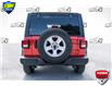 2021 Jeep Wrangler Unlimited Sport (Stk: 35188D) in Barrie - Image 6 of 25