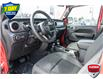 2021 Jeep Wrangler Unlimited Sport (Stk: 35188D) in Barrie - Image 9 of 25