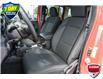 2021 Jeep Wrangler Unlimited Sport (Stk: 35188D) in Barrie - Image 10 of 25
