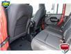 2021 Jeep Wrangler Unlimited Sport (Stk: 35188D) in Barrie - Image 11 of 25