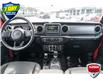 2021 Jeep Wrangler Unlimited Sport (Stk: 35188D) in Barrie - Image 12 of 25