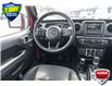 2021 Jeep Wrangler Unlimited Sport (Stk: 35188D) in Barrie - Image 13 of 25
