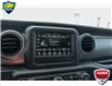 2021 Jeep Wrangler Unlimited Sport (Stk: 35188D) in Barrie - Image 20 of 25