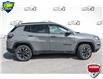 2021 Jeep Compass Sport (Stk: 34786D) in Barrie - Image 4 of 27