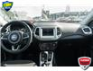 2021 Jeep Compass Sport (Stk: 34786D) in Barrie - Image 12 of 27