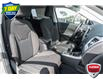 2021 Jeep Compass Sport (Stk: 34786D) in Barrie - Image 16 of 27