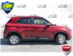 2020 Hyundai Venue Ultimate w/Black Interior (IVT) (Stk: 35169AU) in Barrie - Image 4 of 27