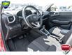 2020 Hyundai Venue Ultimate w/Black Interior (IVT) (Stk: 35169AU) in Barrie - Image 9 of 27