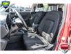 2020 Hyundai Venue Ultimate w/Black Interior (IVT) (Stk: 35169AU) in Barrie - Image 10 of 27