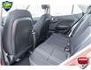 2020 Hyundai Venue Ultimate w/Black Interior (IVT) (Stk: 35169AU) in Barrie - Image 11 of 27
