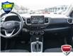 2020 Hyundai Venue Ultimate w/Black Interior (IVT) (Stk: 35169AU) in Barrie - Image 12 of 27