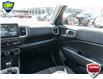 2020 Hyundai Venue Ultimate w/Black Interior (IVT) (Stk: 35169AU) in Barrie - Image 14 of 27