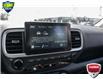 2020 Hyundai Venue Ultimate w/Black Interior (IVT) (Stk: 35169AU) in Barrie - Image 21 of 27