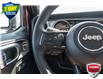 2021 Jeep Wrangler Unlimited Sport (Stk: 35256D) in Barrie - Image 12 of 25
