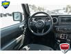 2021 Jeep Wrangler Unlimited Sport (Stk: 35256D) in Barrie - Image 17 of 25