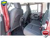 2021 Jeep Wrangler Unlimited Sport (Stk: 35256D) in Barrie - Image 19 of 25
