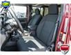 2021 Jeep Wrangler Unlimited Sport (Stk: 35256D) in Barrie - Image 20 of 25