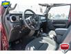 2021 Jeep Wrangler Unlimited Sport (Stk: 35256D) in Barrie - Image 21 of 25