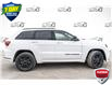 2021 Jeep Grand Cherokee Limited (Stk: 34957D) in Barrie - Image 4 of 27