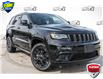 2021 Jeep Grand Cherokee Limited (Stk: 34925D) in Barrie - Image 1 of 28
