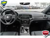 2021 Jeep Grand Cherokee Limited (Stk: 34957D) in Barrie - Image 14 of 27