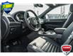 2021 Jeep Grand Cherokee Limited (Stk: 34925D) in Barrie - Image 10 of 28