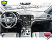 2021 Jeep Grand Cherokee Limited (Stk: 34925D) in Barrie - Image 13 of 28