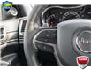 2021 Jeep Grand Cherokee Limited (Stk: 34925D) in Barrie - Image 20 of 28