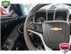 2015 Chevrolet Camaro ZL1 (Stk: 28025AU) in Barrie - Image 16 of 23