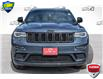 2021 Jeep Grand Cherokee Limited (Stk: 34976AU) in Barrie - Image 3 of 24