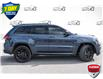 2021 Jeep Grand Cherokee Limited (Stk: 34976AU) in Barrie - Image 4 of 24