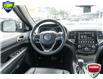 2021 Jeep Grand Cherokee Limited (Stk: 34976AU) in Barrie - Image 14 of 24
